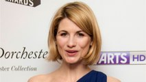 Jodie Whittaker Named First Female Doctor Who