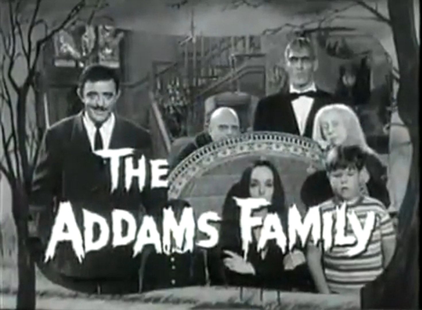 Los Locos Addams 3x21 Video Dailymotion