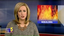 `Bad Things Happen, But Good Results Come Out of it:` Arkansas Church Rebuilds After Being Destroyed in Fire