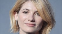 "Jodie Whittaker Announced As Next Doctor In ""Doctor Who"""