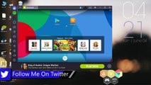 How to remove sponsored ads and root bluestacks 2.5.xx or 2.6.xx or 2.7.xx