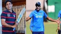ICC Champions Trophy: R Ashwin reveals, Virender Sehwag demoralised him   Oneindia News