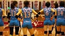 KUROBEアクア 吉川選手と平谷選手
