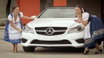 Sixt Polka - German car rental has arrived in Americaertertert