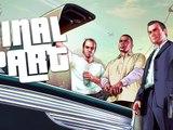 Jeux vidéos du 63 ( Grand Theft Auto ) ( La deuxieme Fin - Épisode 55™ )