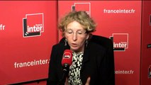 """Muriel Pénicaud : """"Les aspirations des salariés ne sont pas toutes les mêmes dans toutes les entreprises."""""""
