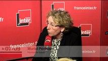 """Muriel Pénicaud : """"On est le seul pays européen qui a quatre instances pour représenter les salariés."""""""