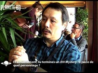 Vidéo de Olivier TaDuc