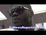 deontay wilder clowns shannon briggs says ready to take over mayweather & pacquiao