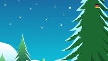 Rudolph Rote Nase Reindeer _ Weihnachts lied _ Fröhliche Weihnachten _ Rudolph Red Nose Rein