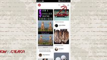 How to edit pin on Pinterest mobile app  (Android _ Iphone)-JB
