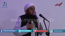 Hussan e Ikhlaq_takhliq e Insan very emotional biyan by tariq jameel