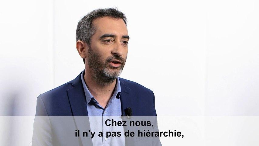 La justice sociale d'abord #10 - Edouard Gassin