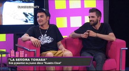 Lo que Surja 6/6/2017 MARIA RISPA / LA SRA.TOMASA / YOGA CON ARJUNA (Parte 1