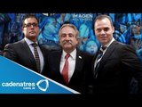 Grupo Imagen Multimedia anuncia la compra del club Gallos Blancos de Querétaro