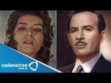 Primer beso de Irma Dorantes y Pedro Infante / First kiss of Irma Dorantes and Pedro Infante