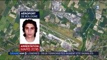 Attaque de Londres : trois terroristes passés entre les mailles du filet