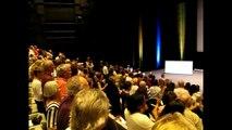 Annecy : bouquet d'artistes pour la présentation de saison à Bonlieu scène nationale