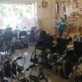 ALQUILER de Sillas de Ruedas Electricas ((914980753)), sillas de ruedas electricas en ALQUILER