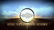 Epic Score - Freedom Is Ours (Epic Heroic Uplifting Orchestral)-drUA-7FMUO