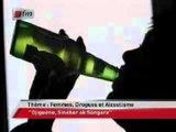 Femmes, Drogues et Alcoolisme - Wareef - 09 Mai 2012 - Partie 3