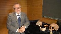 Jean-Jacques Hublin, l'anthropologue qui a découvert les plus vieux fossiles d'Homme moderne