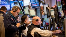 Wall Street Opens Higher, As Investors Avoid Big Bets
