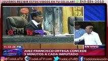 Juan Temistocles Montas: a mí hay que matarme en Rep. Dom.-Caso Odebrecht-CDN-Video