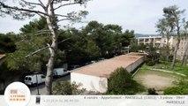 A vendre - Appartement - MARSEILLE (13013) - 3 pièces - 59m²