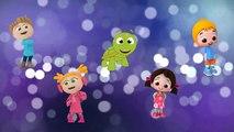 Tinky Minky Niloya Mete ve Tospik Parmak Ailesi Şarkısını Söylüyorlar Haydi Hep Birlikte