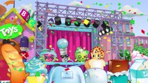 Shopkins _  LETS BE PIRATES EPISODE AND COMPILATIONS    _ Shopkins cartoons _ Toys for Children,Cartoons movies 2017 part 1/2