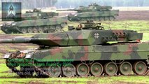 Leopard 3 Main Battle Tank - World's most powerful tank