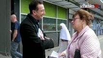 Législatives : Gérald Dahan, humoriste en campagne !