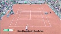 Focus sur les cris que poussent les stars du tennis sur le court