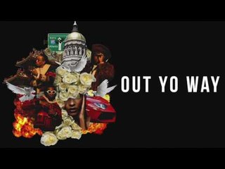 Migos - Out Yo Way [Audio Only]
