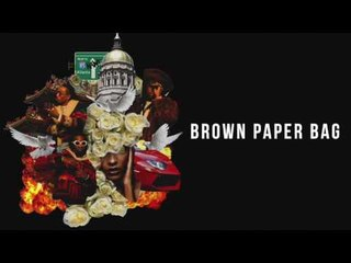 Migos - Brown Paper Bag [Audio Only]