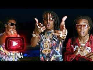 Migos - One Time [Official Music Video YTMAs]