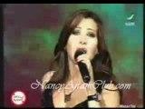 Nancy Ajram Oul Tani Keda Concert Live