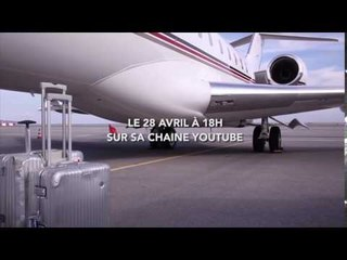 """Teaser New Clip """"Marlène de Rêve"""" de Héritier Watanabe"""