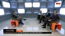 Abrashi tregon programin e koalicionit LDK-AKR-Alternativa për pensionet