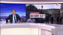 Attentats : le nouveau profil des terroristes