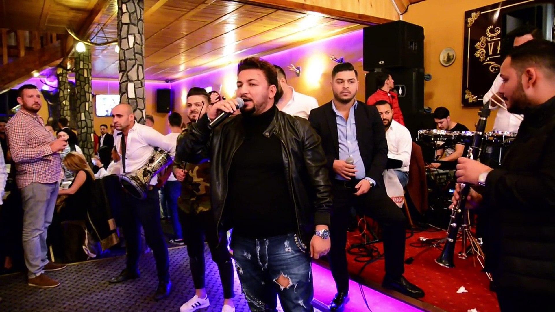 Costel Biju & Ork - Mare Iubire Noiembrie 2016 LIVE Hanul Vanatorilor