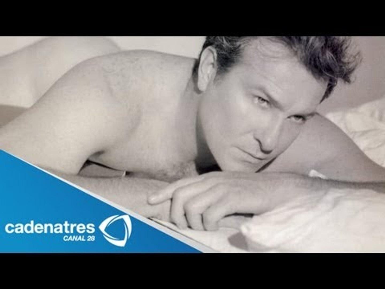 Arturo Peniche habla de su matrimonio y sus fantasías sexuales en Reporte Última Palabra