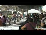Fuerzas armadas, pasión por servir a México. Cadenatres Noticias