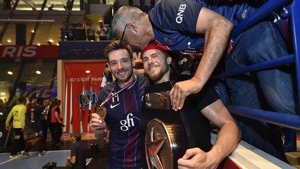 PSG Handball - Nantes : les réactions d'après match