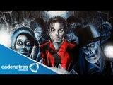 Video clip de Michael Jackson Thriller cumple 30 años