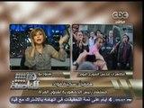 #هنا_العاصمة   26 -11-2013 ـ #سكينة_فؤاد بعد مكالمة مع وزير الداخلية تطلب الإفراج عن فتيات #الإخوان