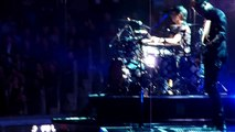 Muse - Resistance - London O2 Arena - 11/12/2009
