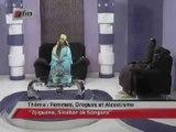 Femmes, Drogues et Alcoolisme - Quelques solutions apportées par une femme - Wareef du 03 Mai 2012