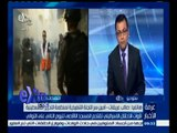 #غرفة_الأخبار   صائب عريقات يتحدث عن أقتحام الإسرائليين للمسجد الأقصي لليوم الثاني على التوالي